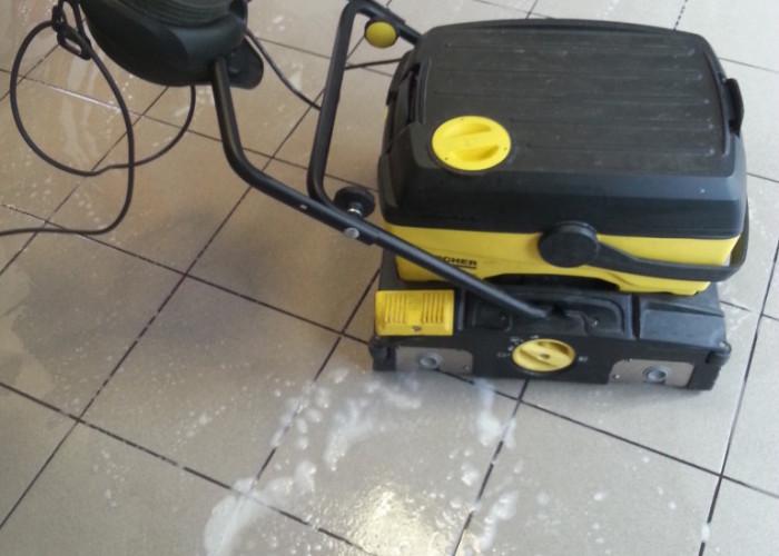 Czyszczenie mycie podłóg posadzek Aleksandrów Głowno Łódź
